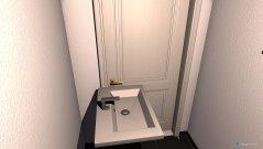 room planning EG_BAD V1 in the category Bathroom
