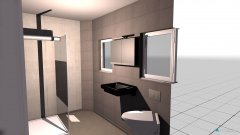 room planning eg in the category Bathroom