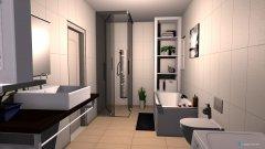 room planning fürdőnk in the category Bathroom