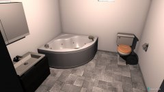 room planning Fürdő in the category Bathroom