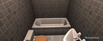 room planning gavol2 in the category Bathroom