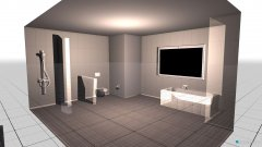 room planning großes Bad in the category Bathroom