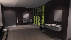 room planning Keramag Design myDay 2 Showroom  in the category Bathroom