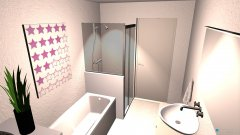 room planning Kinderbad in the category Bathroom