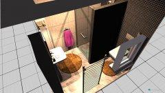 room planning Kkúpelňa in the category Bathroom