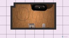 room planning Kötschauweg 3 OG in the category Bathroom