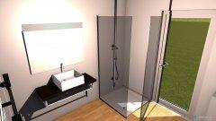 room planning Komplett altt in the category Bathroom