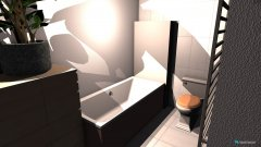 room planning laienka góra in the category Bathroom