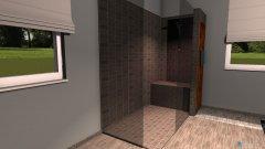 room planning Lutz Bad HK-hinten-Walk-In-Lösung in the category Bathroom