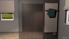 room planning Lutz Bad HK-hinten in the category Bathroom