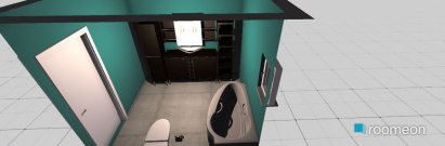 room planning sdfg in the category Bathroom