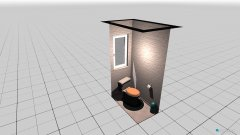 room planning wc in the category Bathroom