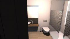 room planning Whg Fri in the category Bathroom