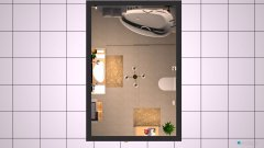 room planning Баня in the category Bathroom