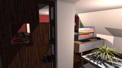room planning 1.OG  in the category Bedroom