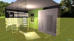 room planning 40 Quadratmeter Schlafen in the category Bedroom