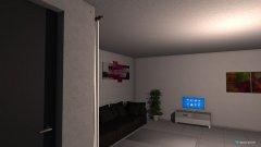 room planning Aline de Oliveira Santos in the category Bedroom