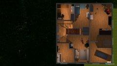 room planning Anne Frank OG 2.1 in the category Bedroom