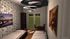 room planning bavshvebis in the category Bedroom