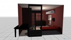 room planning bb in the category Bedroom