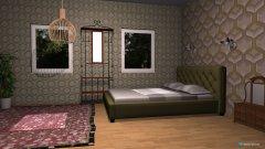 room planning bedroom01 in the category Bedroom