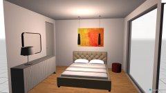 room planning Bedroom2 in the category Bedroom