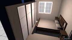 room planning bedroom in the category Bedroom