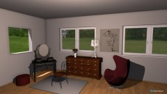 room planning buduar in the category Bedroom