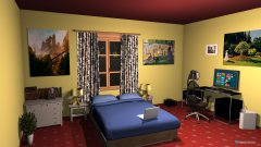 room planning daveelimos tamleis in the category Bedroom