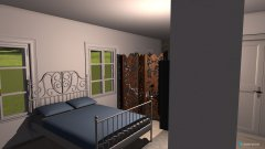 room planning Elena + Bad in the category Bedroom