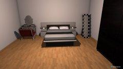room planning elisavet4 in the category Bedroom