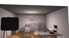 room planning Grundriss von meinem neuen Zimmer in the category Bedroom