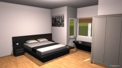 room planning Grundrissvorlage Erker in the category Bedroom