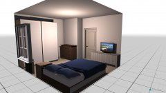 room planning heli in the category Bedroom