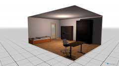 room planning Husi in the category Bedroom