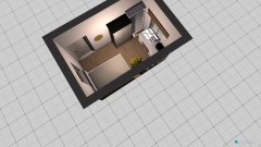 room planning Ihr Zimmer in the category Bedroom