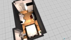 room planning Ima's Palast in the category Bedroom