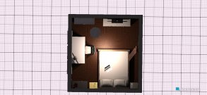 room planning Istaba in the category Bedroom