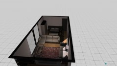 room planning kamar adi in the category Bedroom