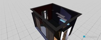 room planning KAMAR in the category Bedroom