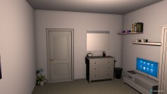 room planning kimis zimmer in the category Bedroom