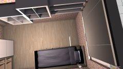 room planning Kinderzimmer in the category Bedroom