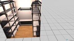 room planning Kleiderschrank  in the category Bedroom
