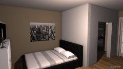 room planning Korn wohnung unten in the category Bedroom