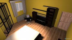 room planning LJ in the category Bedroom