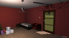 room planning mateusz kotowski in the category Bedroom