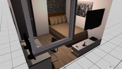 room planning Mein Raum in the category Bedroom