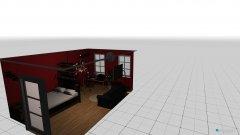 room planning Mein Zimmer - Raumteiler in the category Bedroom