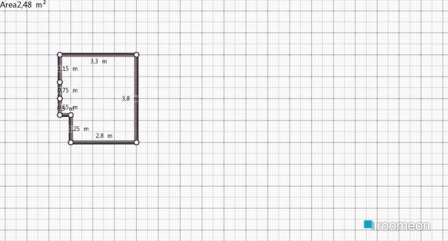 room planning meu quarto in the category Bedroom