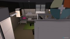 room planning Mien zimmer 1 in the category Bedroom